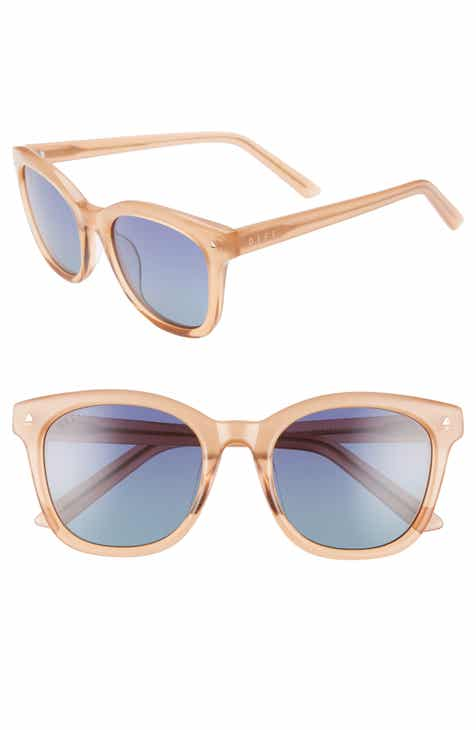 ca83246d09 DIFF Ryder 52mm Polarized Sunglasses