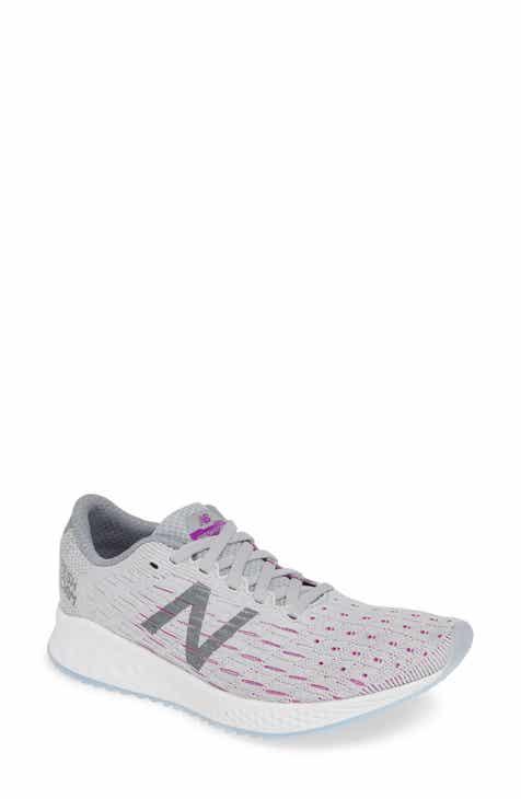 New Balance Fresh Foam Zante Pursuit Running Shoe (Women) f165e52259