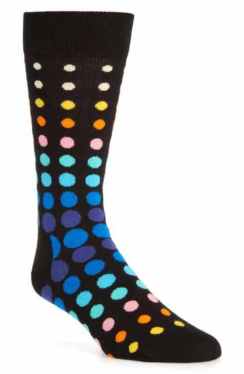 8be26ad94522f9 Happy Socks Dot Socks