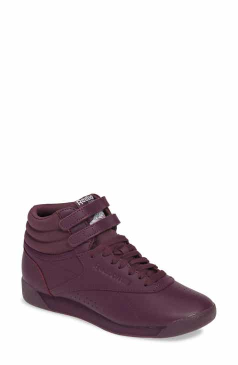 b69be0771e6 Reebok Freestyle Hi Sneaker (Women)