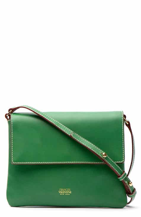 Frances Valentine Maggie Leather Crossbody Bag 9ead3cdc4d