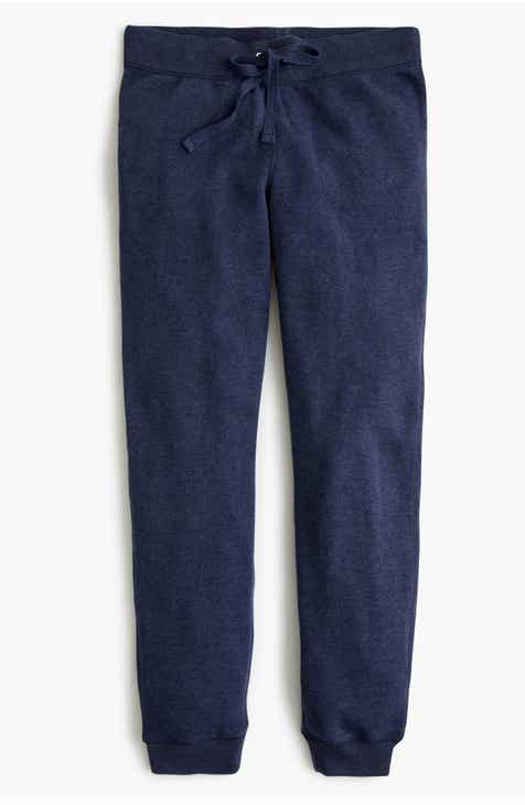 J.Crew Supersoft Fleece Sweatpants by J.CREW