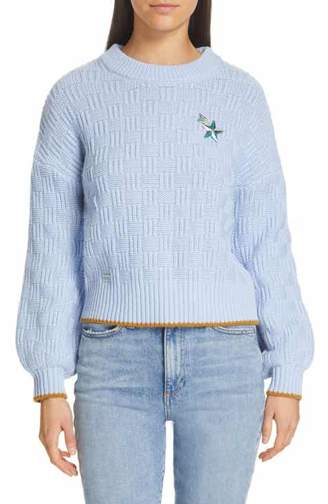abde8ba619d1 Ted Baker London Colour by Numbers Luisa Sweater