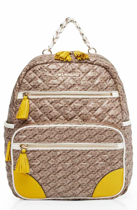 MZ Wallace Small Crosby Backpack 9b1d599b6b7e9