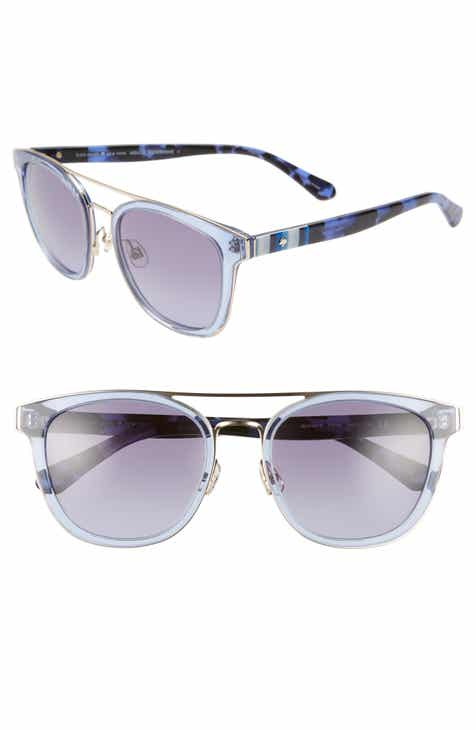 6b7819ca7bc kate spade new york jalicia 54mm special fit sunglasses