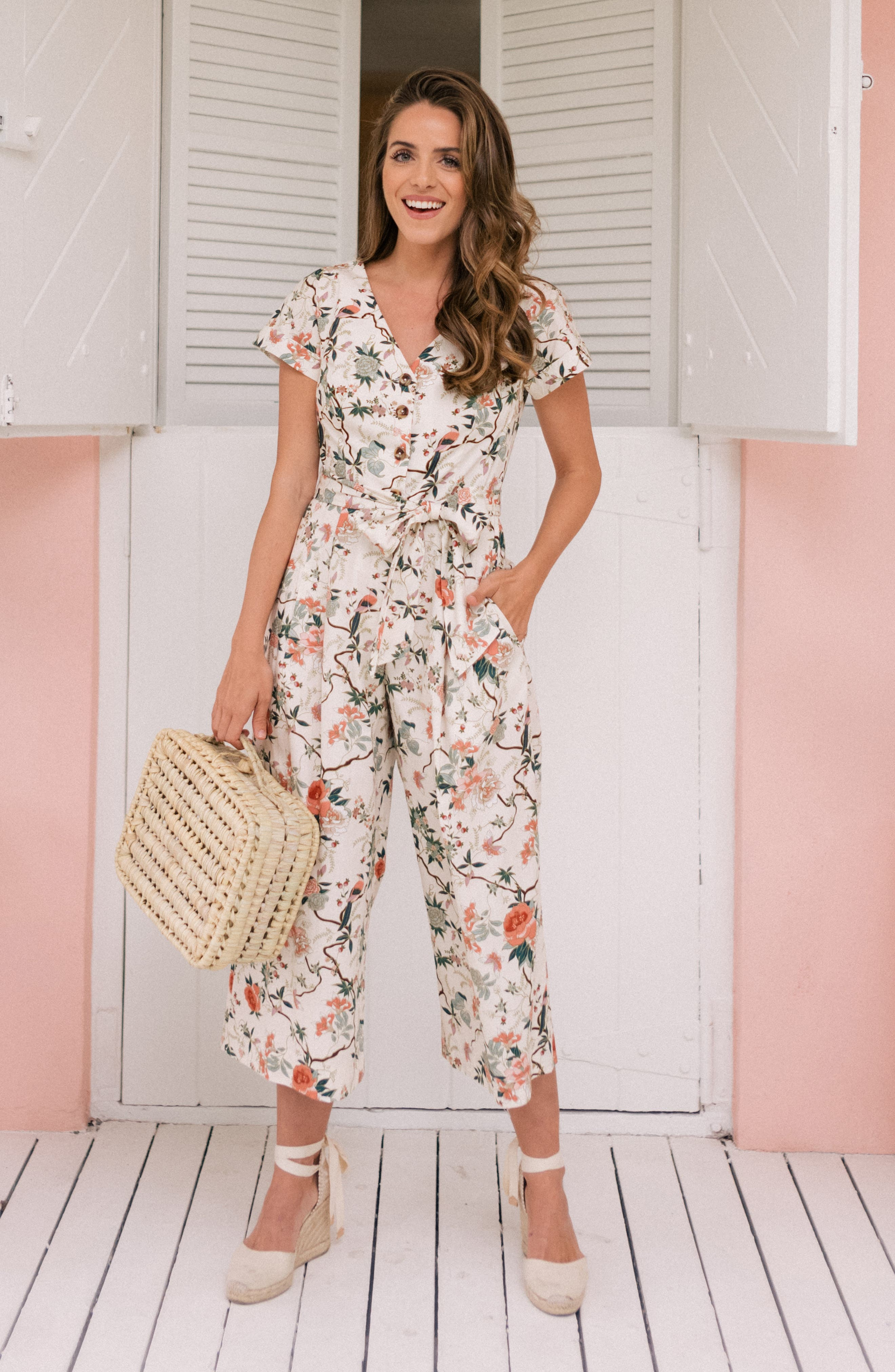 0bf2bb0d440e Women s Gal Meets Glam Collection Jumpsuits   Rompers