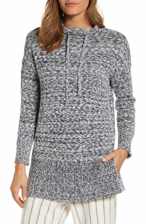 2c12b81405cef1 Lou   Grey Drawstring Sweater