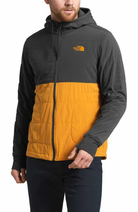 ec8a72d88a5 The North Face Mountain 2.0 Quilted Zip Hoodie