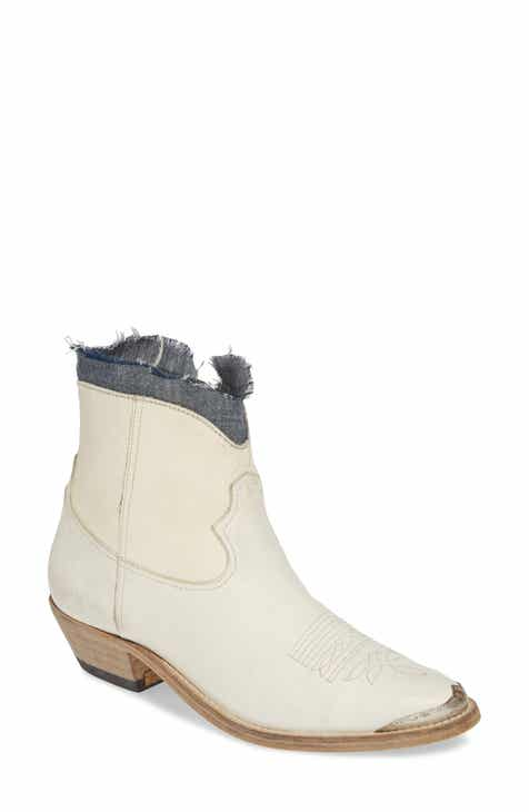 bae14f0c6ce73e Golden Goose Western Young Boot (Women)