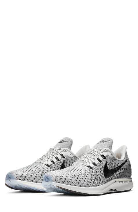 840907168 Nike Air Zoom Pegasus 35 Nathan Bell Running Shoe (Men)
