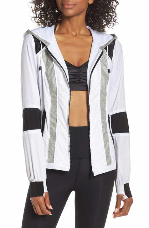 Nike Mesh Jacket (Plus Size) by NIKE