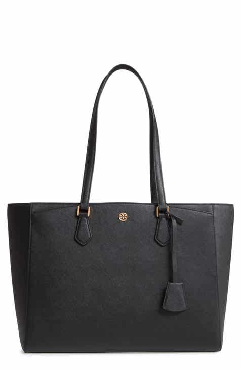 e42cc4bf5 Tory Burch Robinson Saffiano Leather Tote