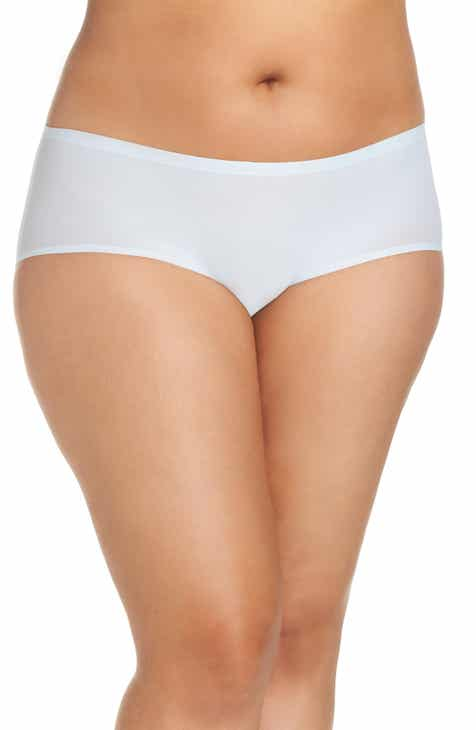 d78af91c90b Chantelle Lingerie Soft Stretch Seamless Hipster Panties (Plus Size) (3 for   48)