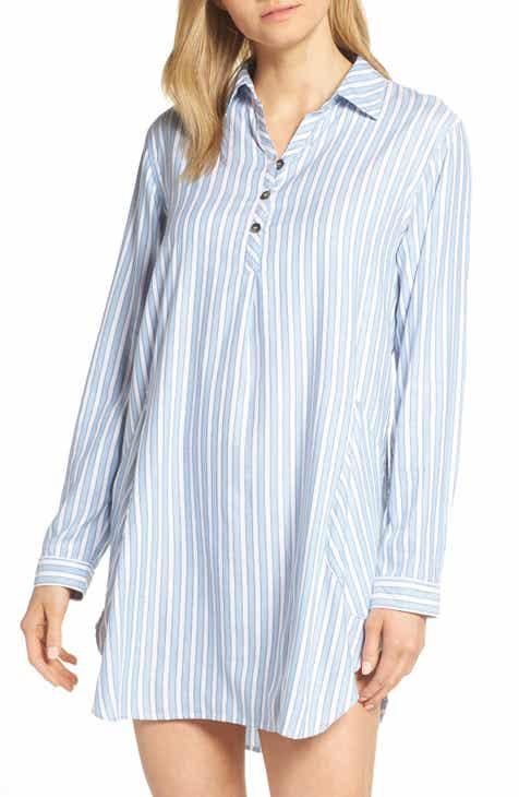891723ce930 Women s Nightgowns   Nightshirts