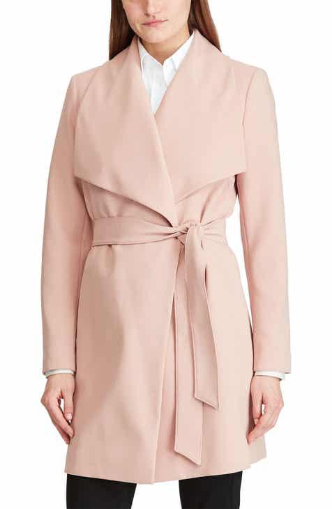 Women S Pink Coats Amp Jackets Nordstrom