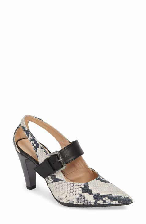 b6d07af1189 Hispanitas Cheri Mary Jane Pump (Women)