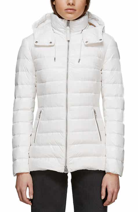 ad54a7811ad Mackage Lightweight Hooded Water Repellent 800 Plus Fill Power Down Jacket