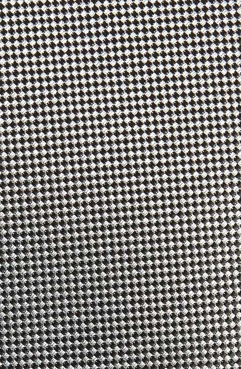 1901 Aston Solid Silk Tie