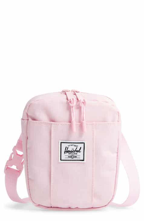37d48570aeaf Pink Crossbody Bags