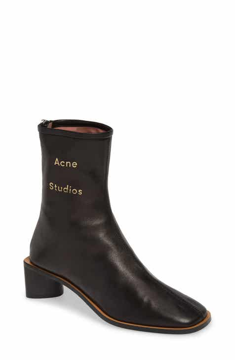Acne Studios Bertine Bootie (Women)