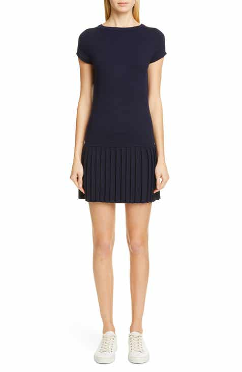 Victor Glemaud Wool Sweater Dress by VICTOR GLEMAUD
