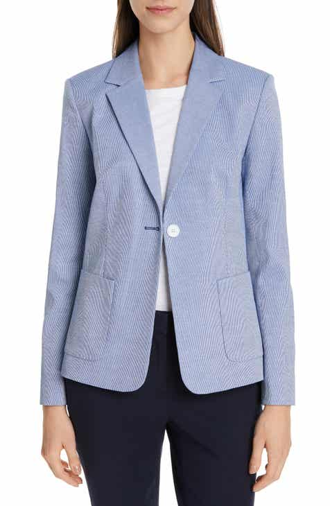 rag & bone Club Wool Blazer by RAG AND BONE