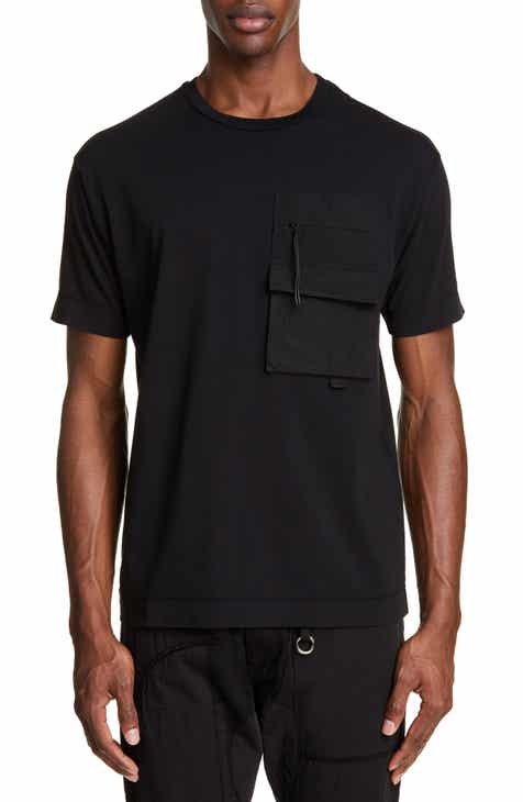 1017 ALYX 9SM Multi Pocket T-Shirt