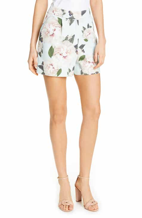 Ted Baker London Noosam Magnificent Textured Shorts by TED BAKER LONDON
