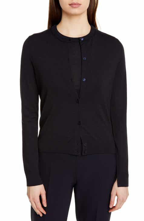 BOSS Fovetexa Wool Cardigan by BOSS HUGO BOSS