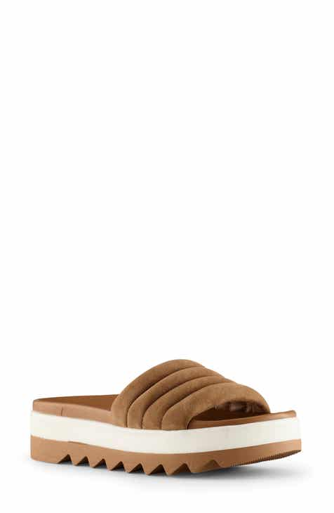 d57e2a349d65fe Cougar Perth Slide Sandal (Women)