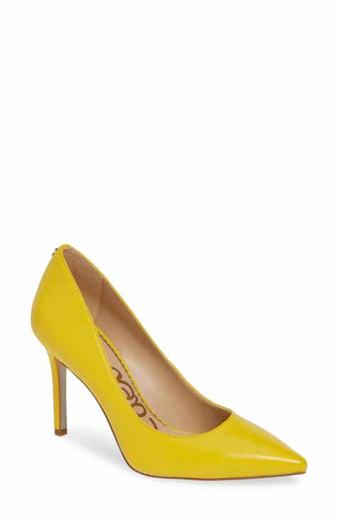 5ac428f224a48 Sam Edelman Hazel Pointy Toe Pump (Women)