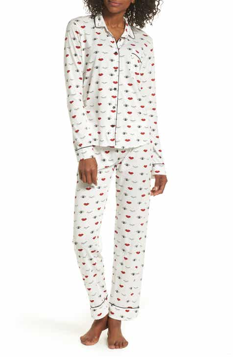 PJ Salvage Women s   Girls Pajamas  b618abfb8