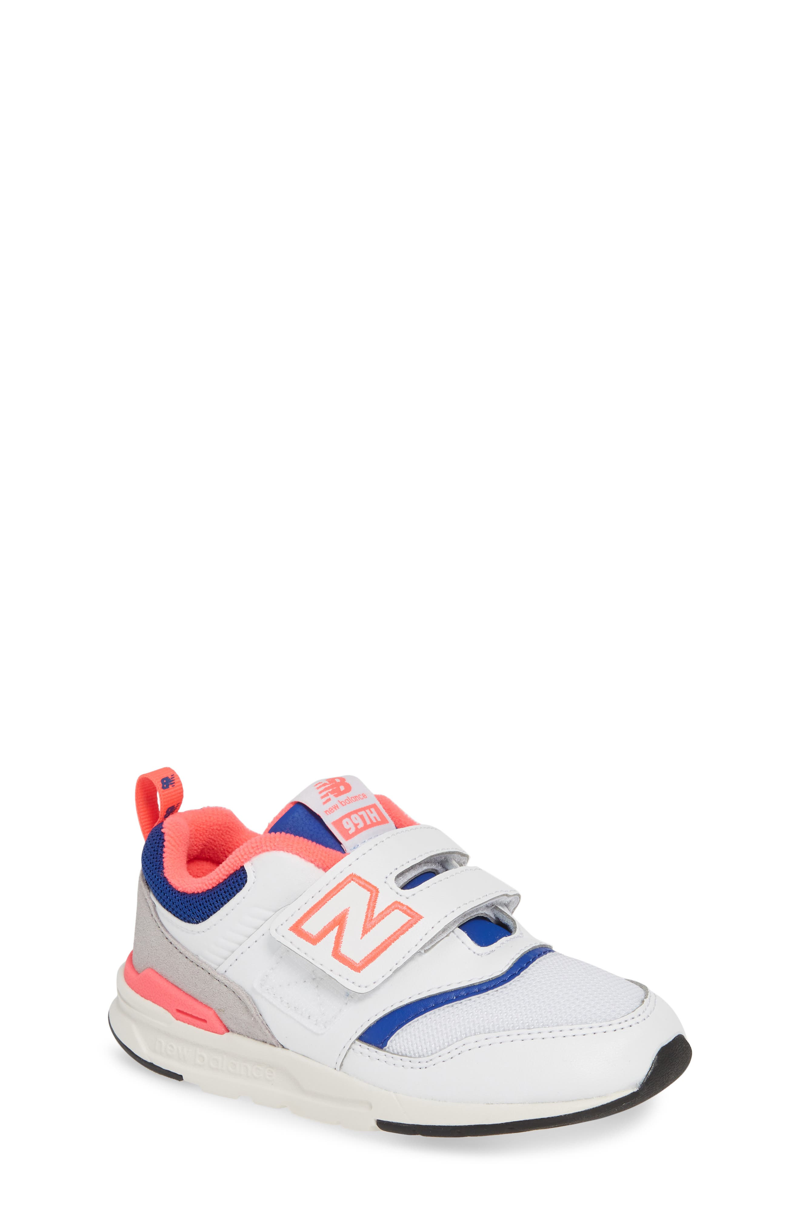 sneakers for cheap be93f 31a05 Baby, Walker   Toddler New Balance Shoes   Nordstrom
