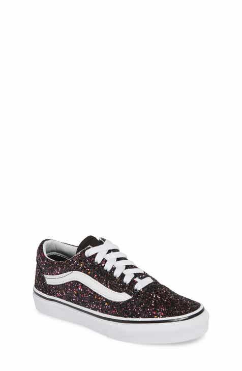 Vans Old Skool Sneaker (Toddler ea676c2280