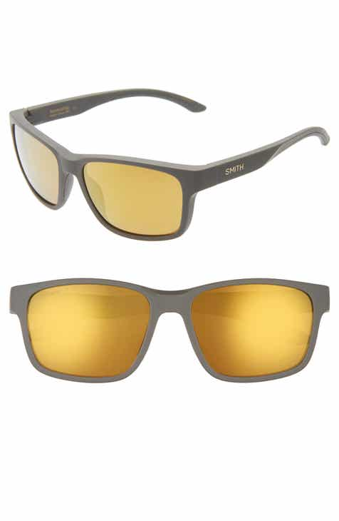 6b8e5df1ee Smith Basecamp 58mm ChromaPop™ Polarized Sunglasses