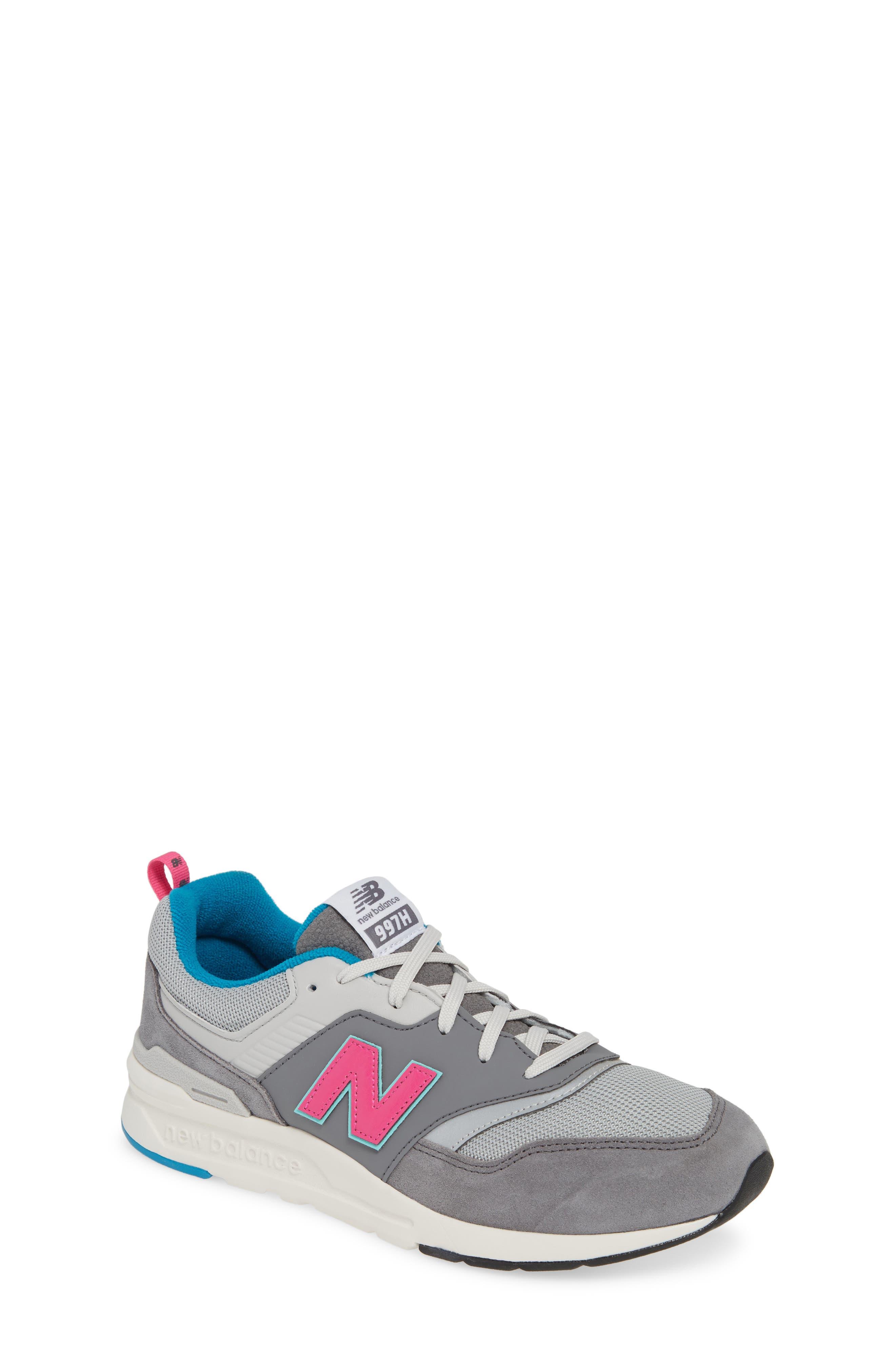 e5931850c Girls  New Balance Shoes