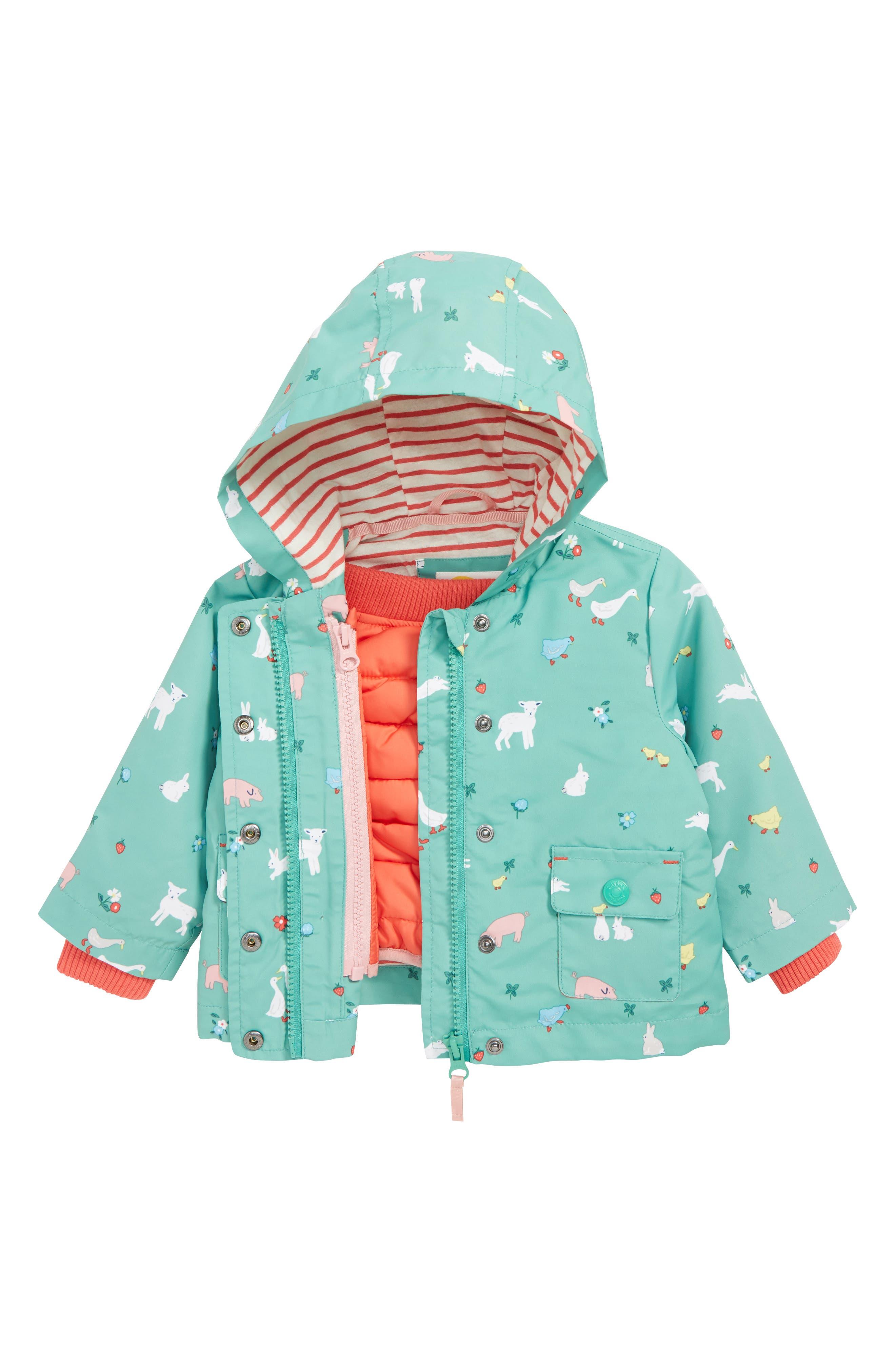 98c8d3186f63 Mini Boden Kids  Coats   Jackets