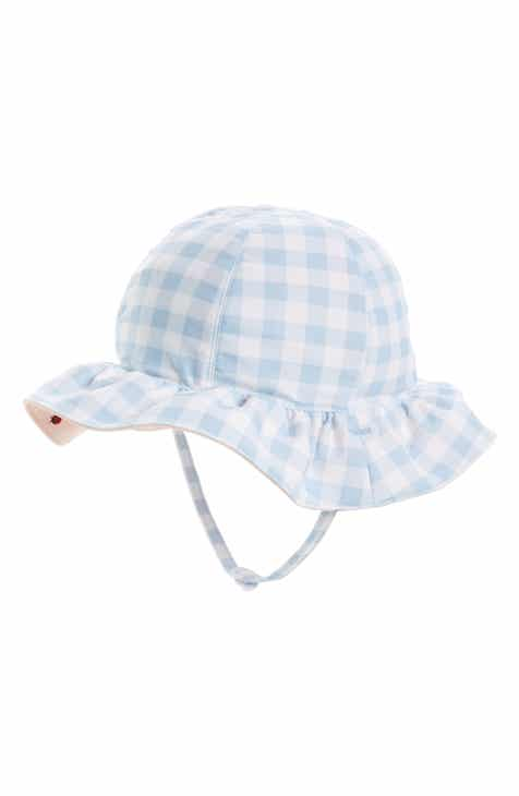 1bb46d7b8fb Tucker + Tate Reversible Ruffle Hat (Baby)