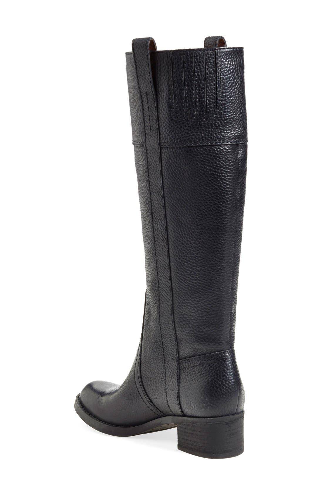 Alternate Image 2  - Lucky Brand 'Heloisse' Boot (Wide Calf) (Women)
