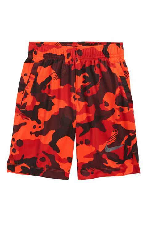 862978dd79f0 Nike Dry Shorts (Little Boys   Big Boys)