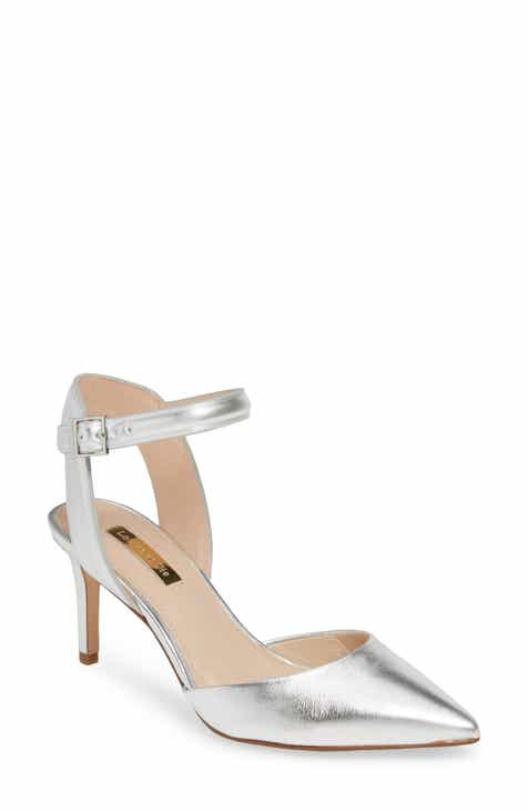 2981839d5920 Louise et Cie Kota Ankle Strap Pump (Women)