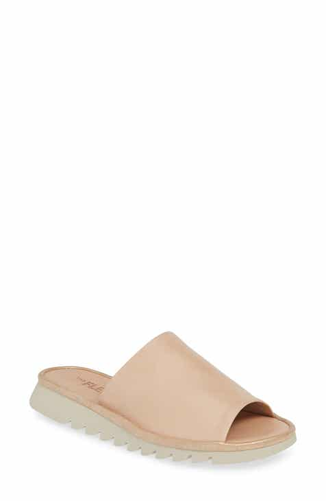 9cdc8d8bb91468 The FLEXX Shore Thing Slide Sandal (Women)