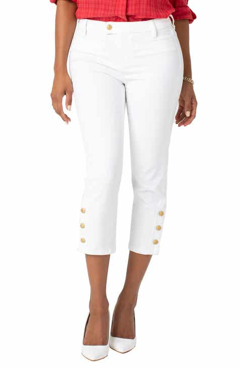7 For All Mankind® b(air) Crop Bootcut Jeans by 7 FOR ALL MANKIND