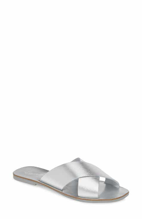 e91a0d1234556 Seychelles Total Relaxation Slide Sandal (Women)
