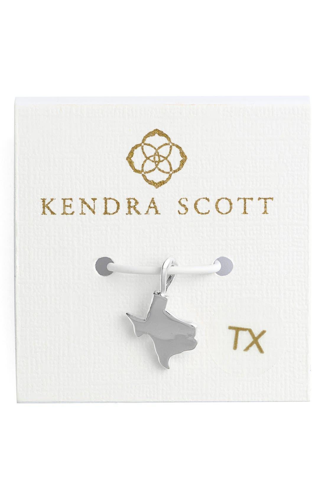 Alternate Image 1 Selected - Kendra Scott Texas Charm