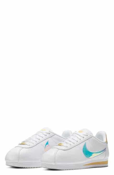 new styles 67745 1f61f Nike Classic Cortez Sneaker (Women)