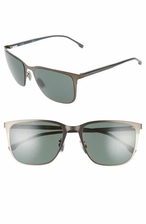ebbb3f26816d BOSS 58mm Special Fit Square Sunglasses