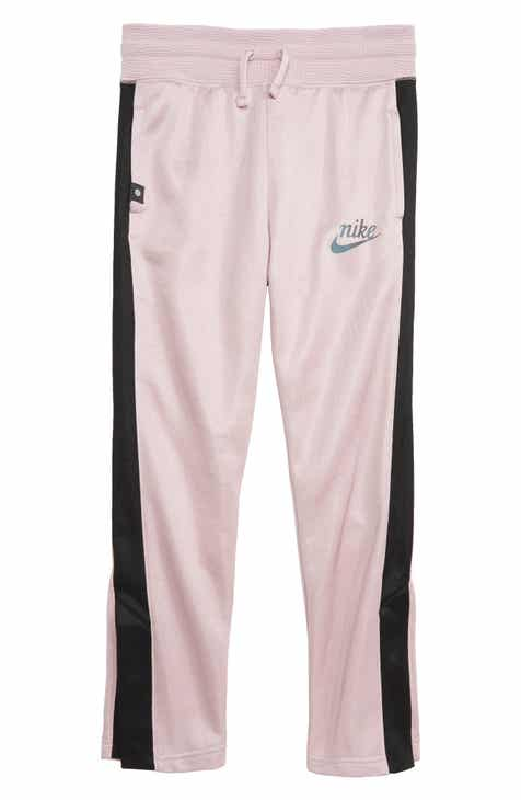 b39cff6bd6a29 Nike Icon Fleece Track Pants (Big Girls)
