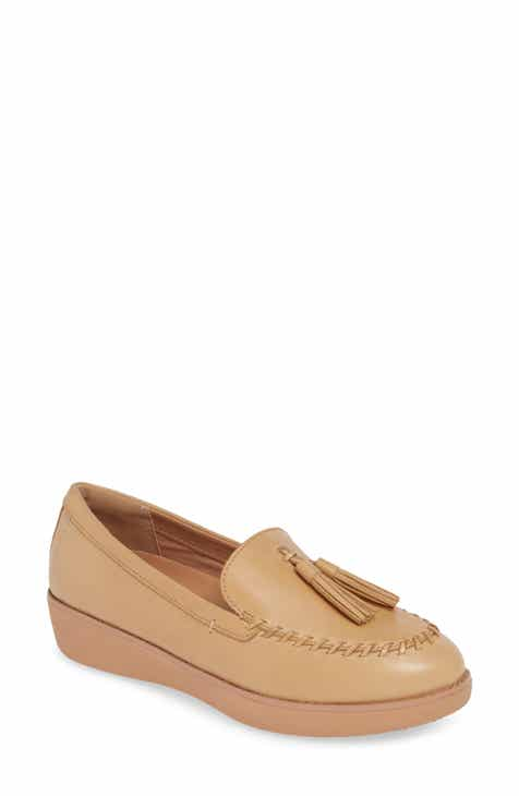 16c32e8f285 FitFlop Petrina Moc Toe Loafer (Women) (Nordstrom Exclusive)