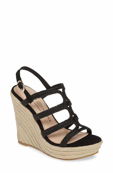 2d1dd140007 Chinese Laundry Milla Platform Wedge Sandal (Women)